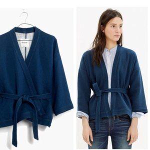Madewell | Kimono Swing Jacket Sz. S